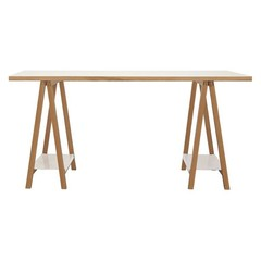 Highbury Trestle Desk