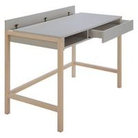 Woodman Northgate Desk grijs