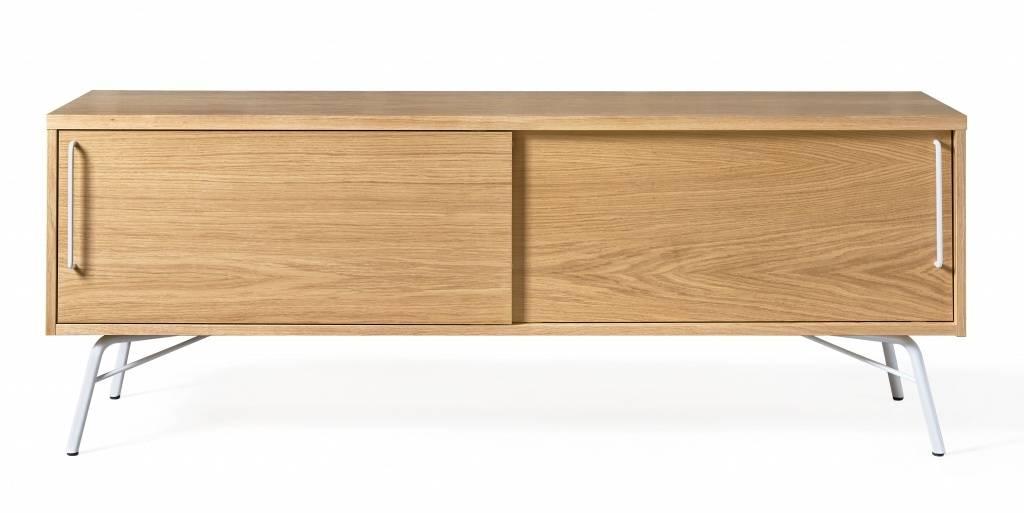 Woodman TV meubel Ashburn RAL 9003