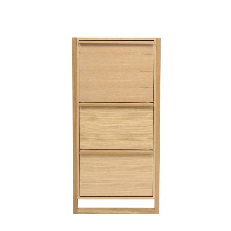 Woodman Schoenenkast NewEst 3 Door