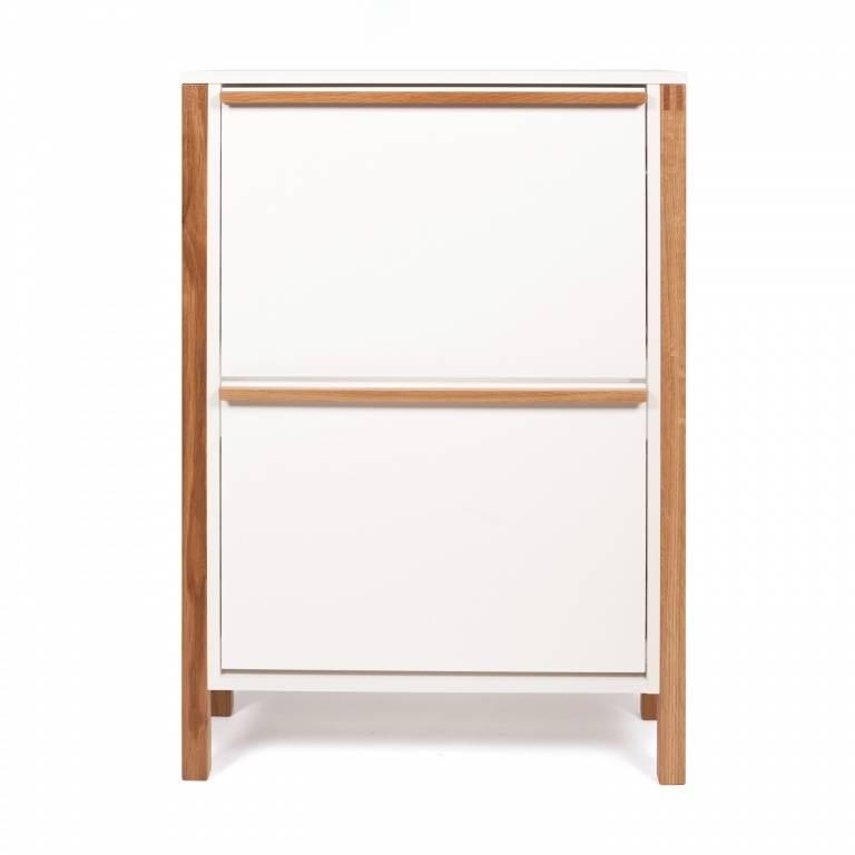 Woodman Schoenenkast Northgate 2 Door Compact