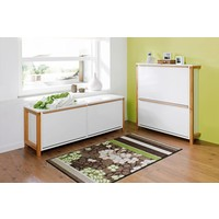 Woodman Schoenenkast Northgate 2 Door