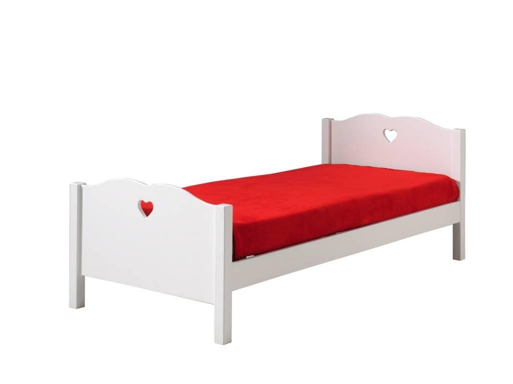 Vipack Amori eenpersoonsbed (90 x 200)