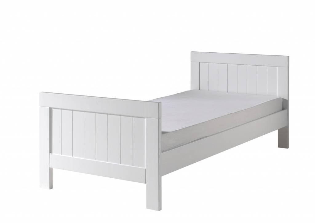 Vipack Lewis eenpersoonsbed (90 x 200)