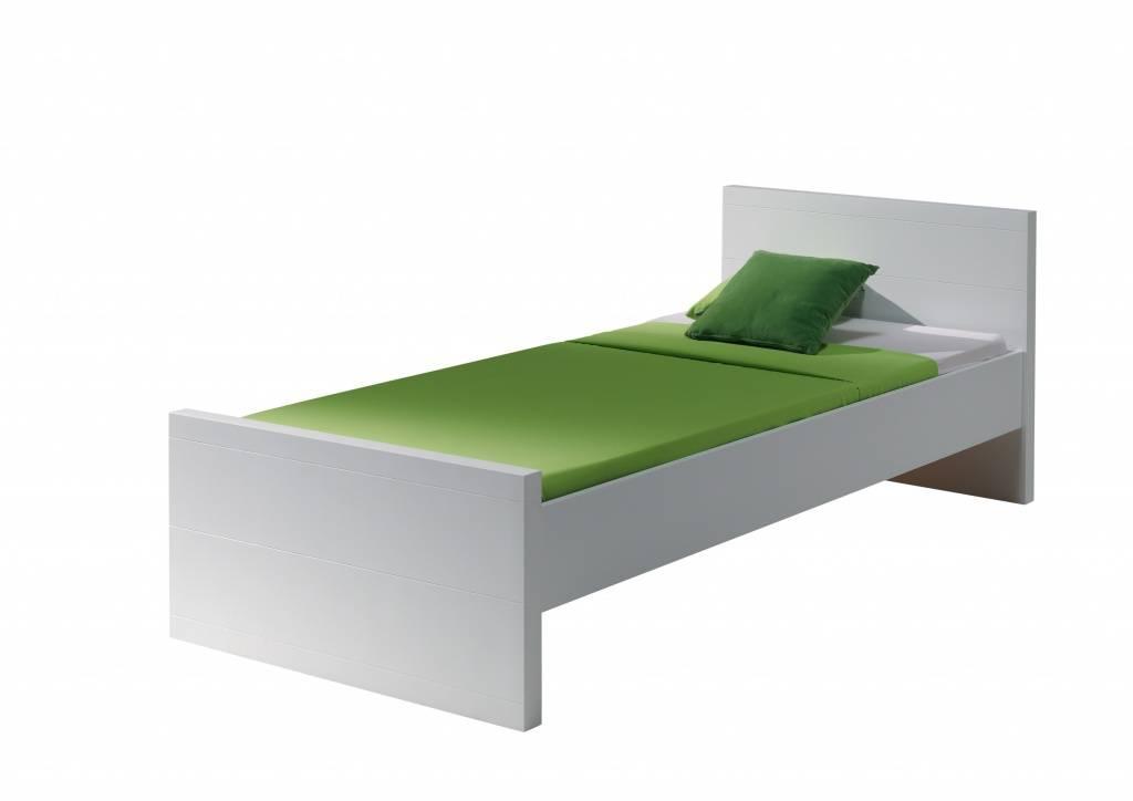 Vipack Lara eenpersoonsbed (90 x 200)