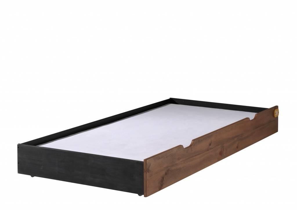 Vipack Alex eenpersoonsbed (90 x 200)