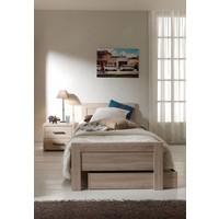 Vipack Aline eenpersoonsbed (90 x 200)