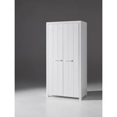 Erik 2 deurs kledingkast