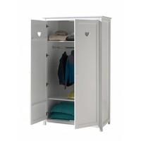 Vipack Amori 2 deurs kledingkast