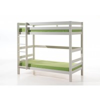 Vipack Pino stapelbed wit (90 x 200)