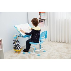 Kinderbureau Comforline blauw