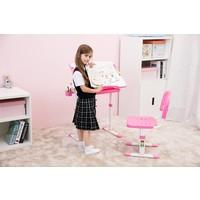 Vipack Kinderbureau Comforline roze