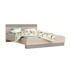 Twijfelaar bed Graphic (140 x 190)