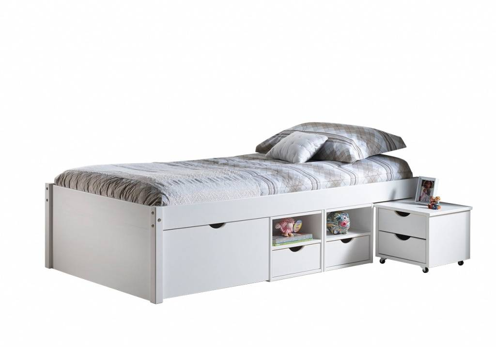 Eenpersoonsbed Till ( 90 x 200 )