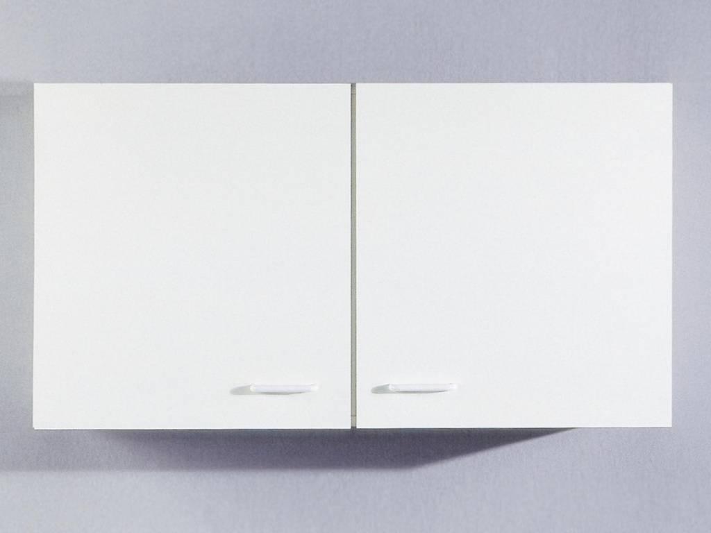 Bovenkast Ringo 2 deuren wit