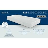 van Landschoot Van Landschoot Pocketvering matras Solar