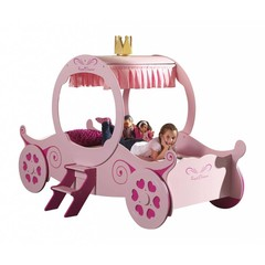 Kinderbed Princess Kate ( 90 x 200 )