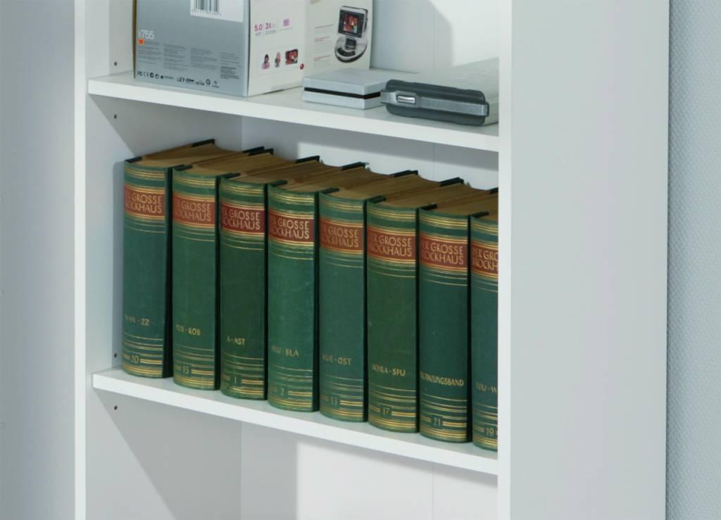 Boekenkast Arco 2