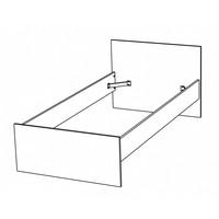 Eenpersoonsbed Switch (90 x 190)