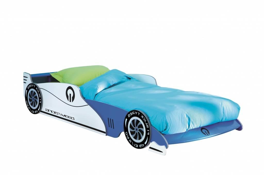 Kinderbed Grand Prix 90 x 200