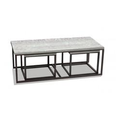 Salontafel Hamilton beton
