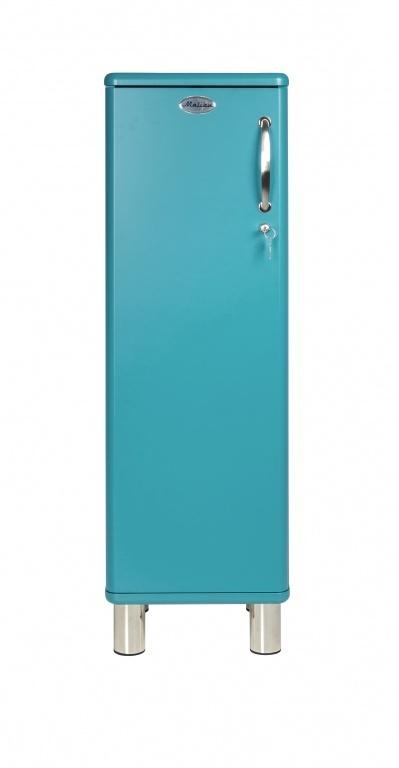 Tenzo Tenzo Malibu opbergkast blauw