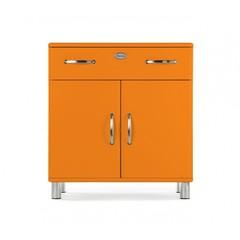 Tenzo Malibu dressoir oranje