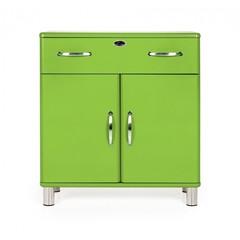 Tenzo Malibu dressoir groen