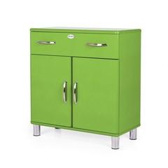 Tenzo dressoir Malibu groen