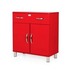 Tenzo dressoir Malibu rood