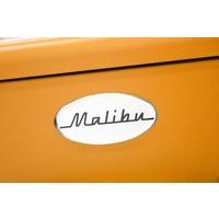 Tenzo Tenzo Malibu ladekast breed oranje 5 laden