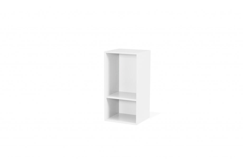 Tenzo Tenzo Z Cube opbergkast half wit
