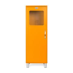 Tenzo Malibu wandkast small oranje