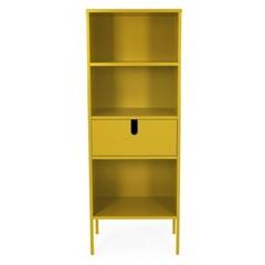 Tenzo Uno wandkast geel 1 lade