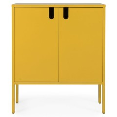 Tenzo Uno dressoir geel