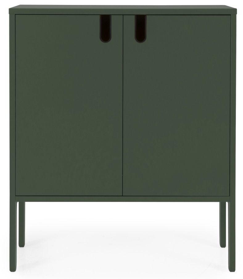 Tenzo Tenzo Uno dressoir groen