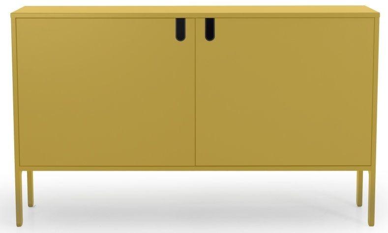 Tenzo Tenzo Uno dressoir geel breed