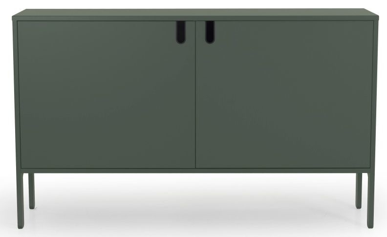 Tenzo Tenzo Uno dressoir groen breed
