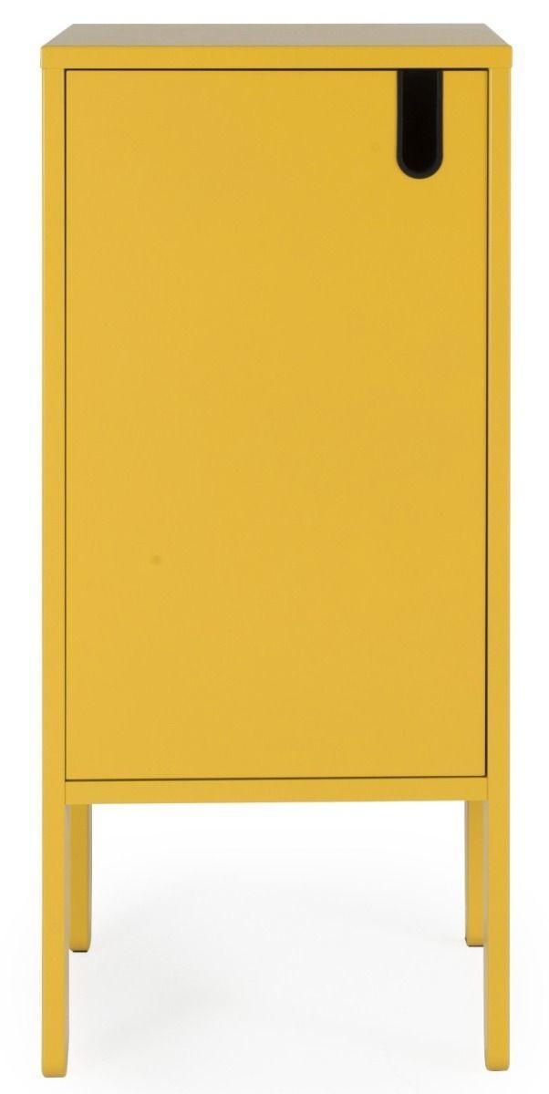 Tenzo Tenzo Uno kast geel