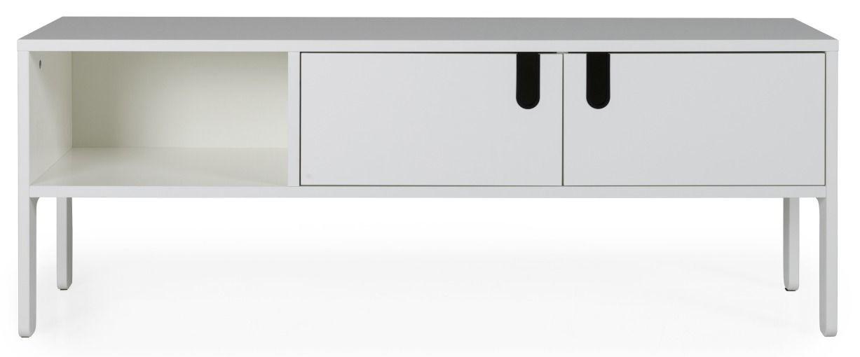 Tenzo Tenzo Uno tv meubel wit