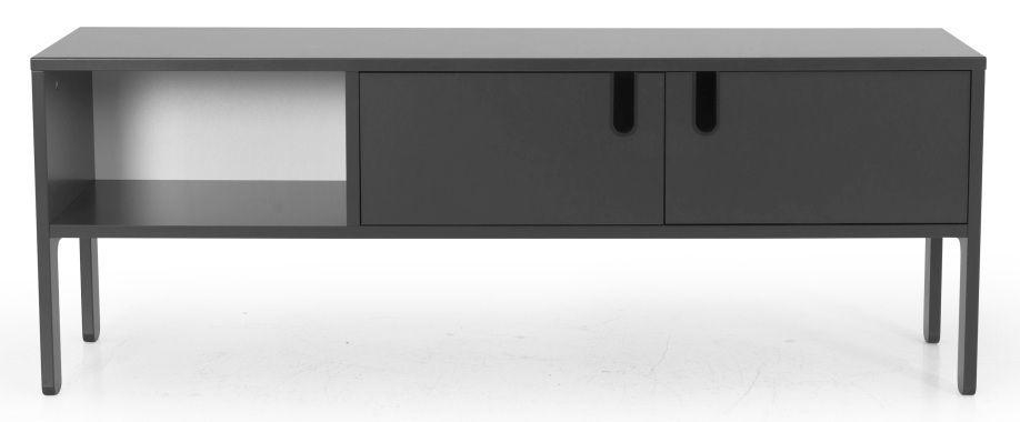 Tenzo Tenzo Uno tv meubel grijs