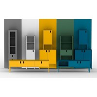 Tenzo Tenzo Uno tv meubel geel