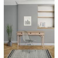 Woodman Solo Desk