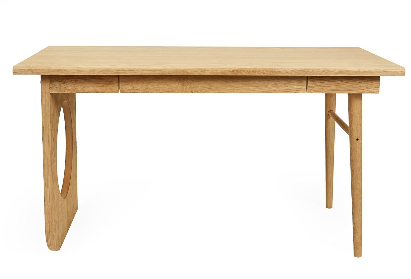 Woodman Bau Desk