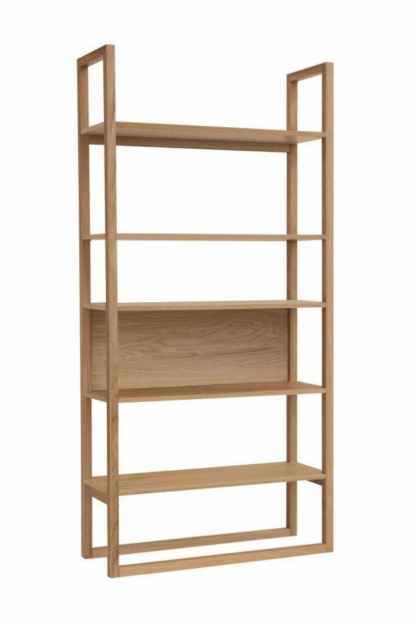 Woodman NewEst Bookcase