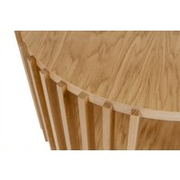 Woodman Salontafel Drum 83 cm