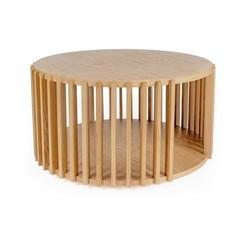 Salontafel Drum 83 cm