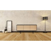 Woodman Dressoir Stripe