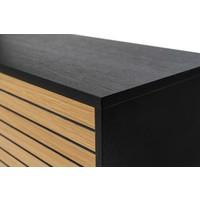 Woodman TV meubel Stripe