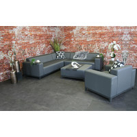 Sens-Line Loungeset Luciano